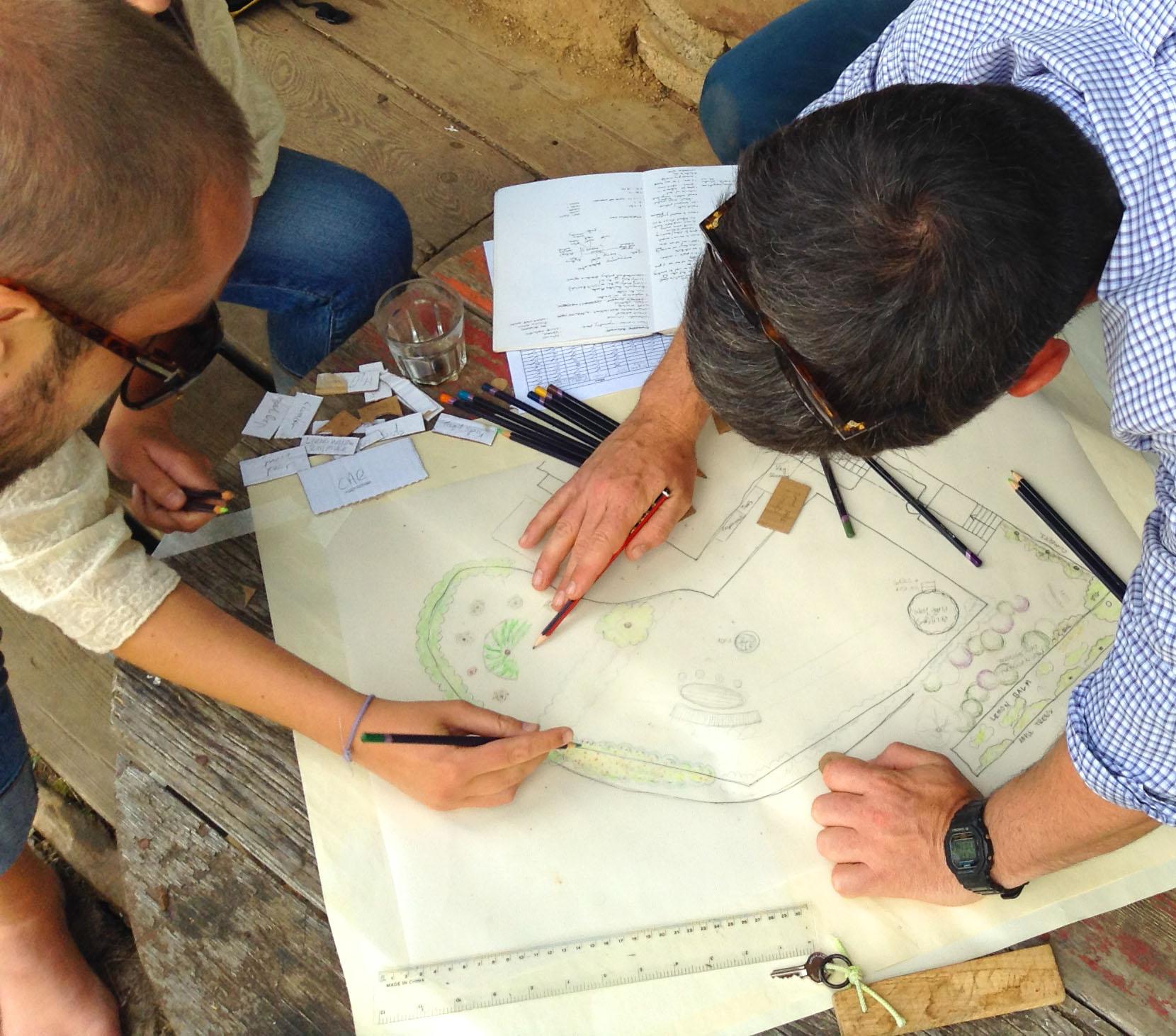 permaculture course totnes